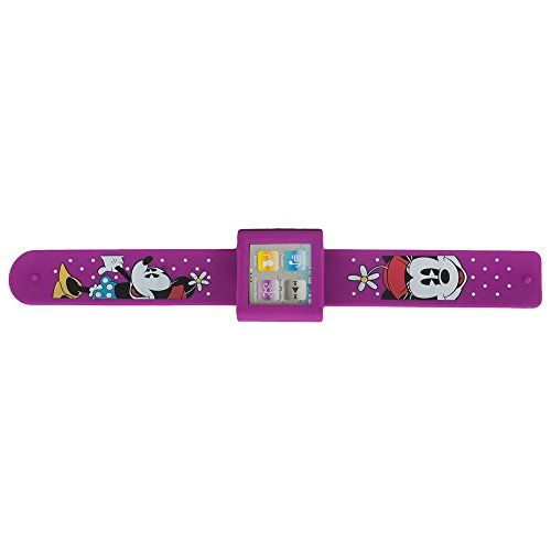 Disney Watch Wrist Strap for iPod Nano 6G - Minnie *** Read more reviews of the product by visiting the link on the image.