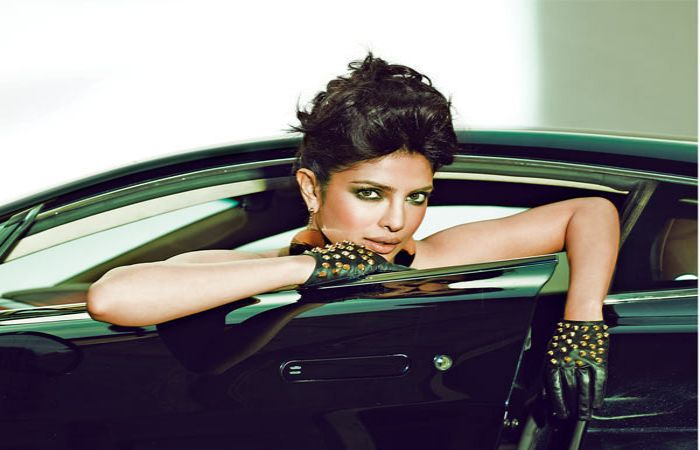 10 Things You Need To Know About #PriyankaChopra