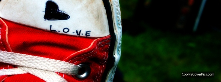 FREE facebook cover pic...shoe