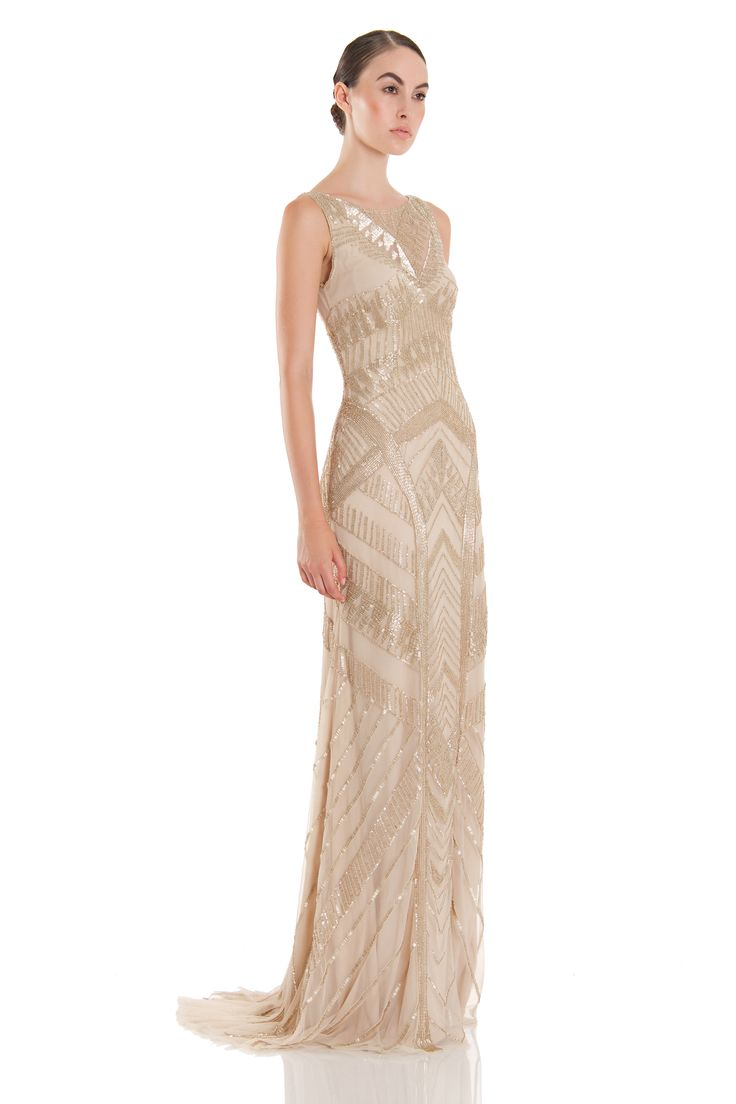 Theia Gowns – fashion dresses