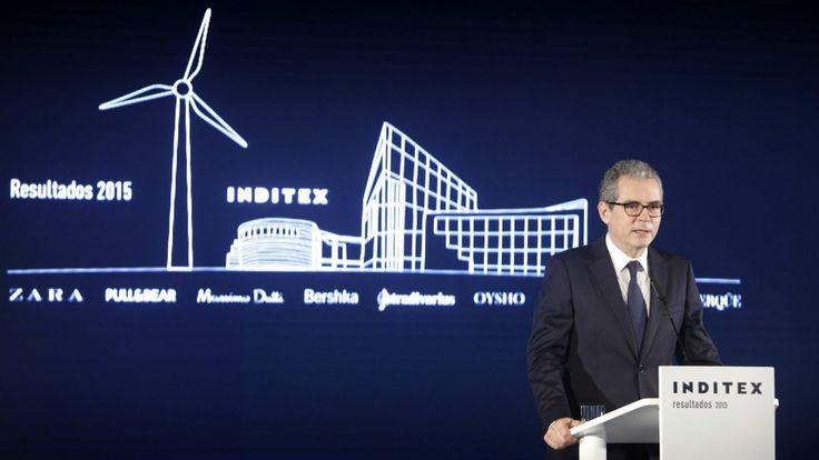 Norbolsa recomienda comprar acciones de Inditex y sitúa su precio objetivo en los 36 euros por acción
