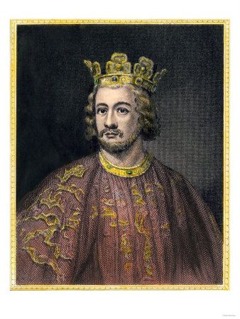 I was shocked when i found out my 23rd great grandfather was the inspiration as the bad king portrayed in the robin hood movies.