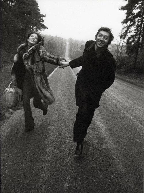Jane Birkin & Serge Gainsbourg - Années 70