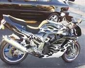 Custom Street Bikes - Bing Images