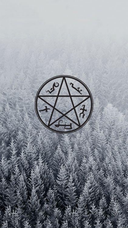 Resultado de imagen para wallpaper supernatural