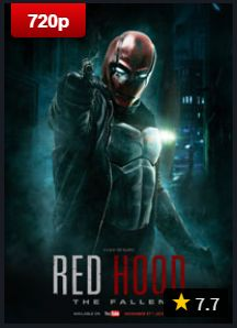 Red Hood: The Fallen (2015) Watch Online HD Movie
