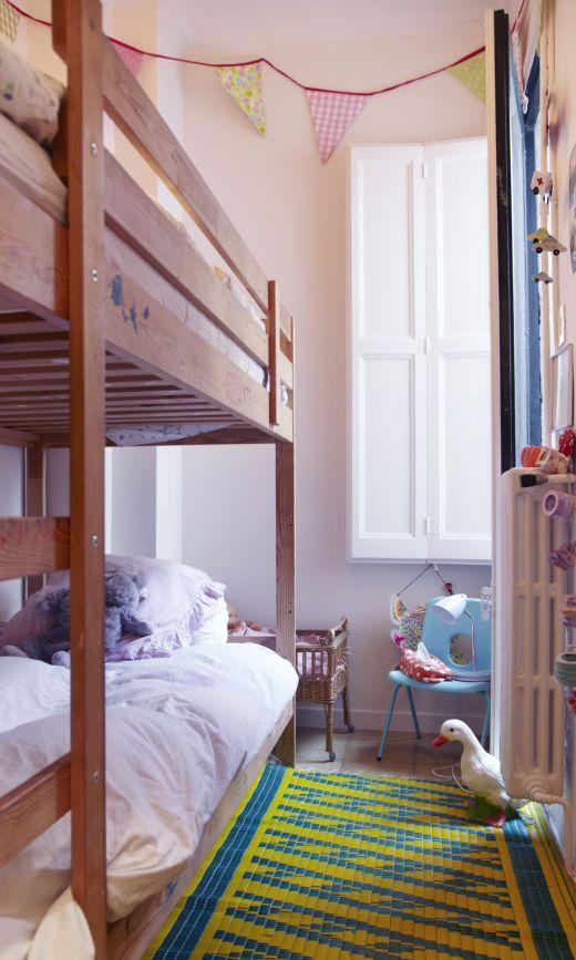 1000+ images about Kids Bedroom - La chambre des enfants on ...