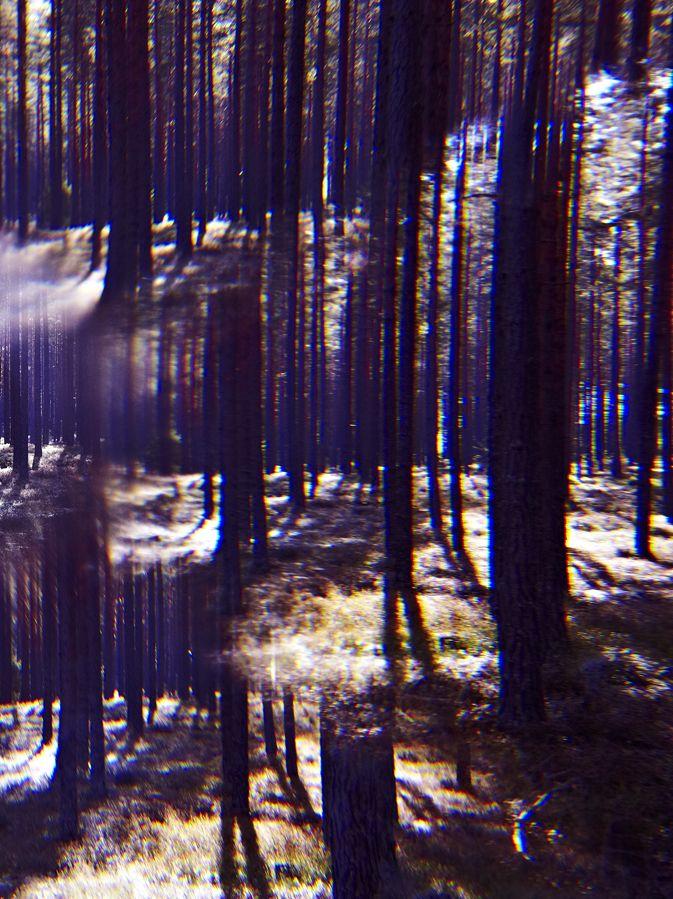 Landscapes by photographer Kjetil Hasselgård - http://kjetilhasselgaard.com