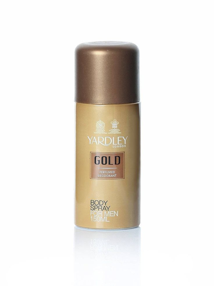 Yardley London Men Gold Deo Buy Online at Best Price in India: BigChemist.com
