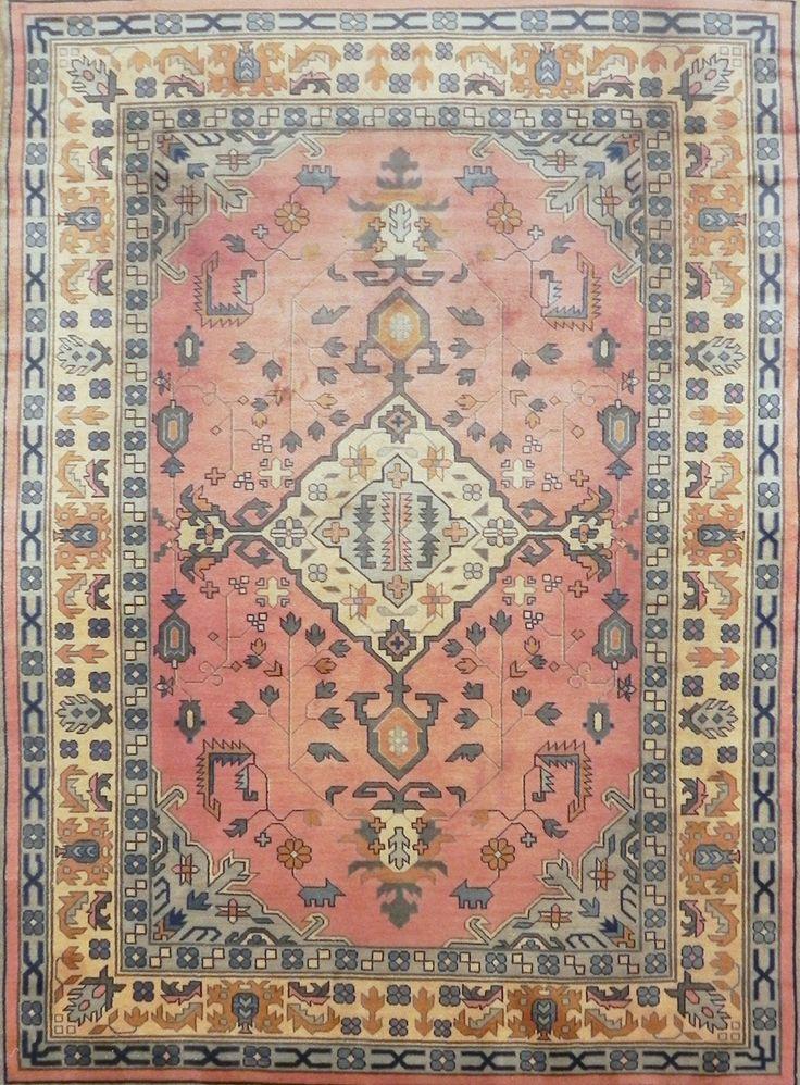 tappeto heriz persiano