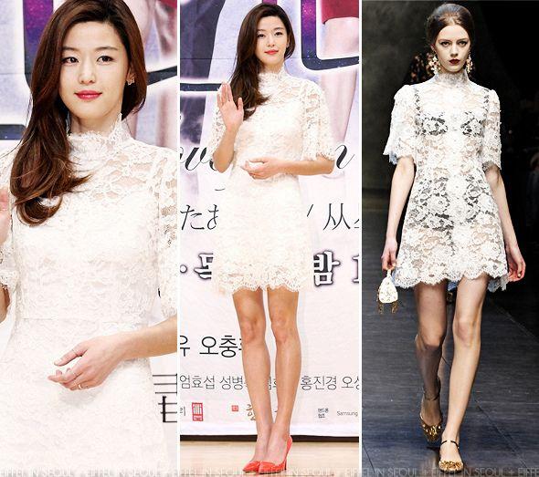 The Thieves Cast (Korean Movie - 2012) - 도둑들 @ HanCinema ...