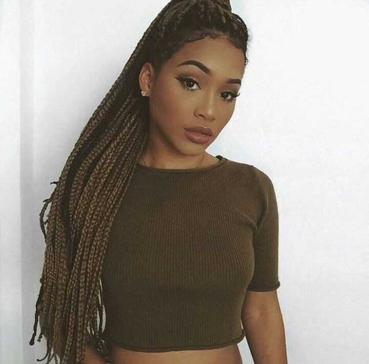 hair style images 10 best box braids box braiding images on 3036
