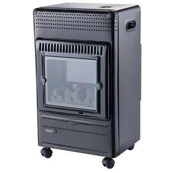 Luxury Cabinet Heater with thermostat