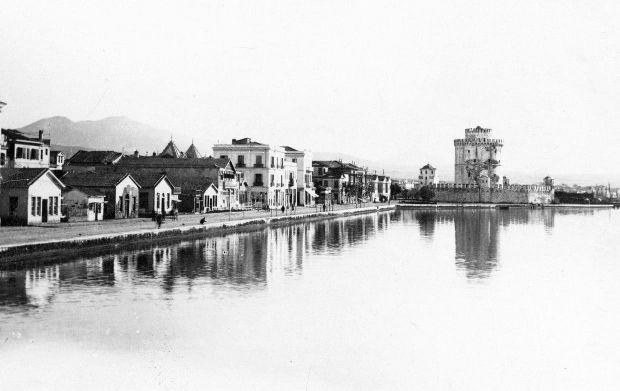 150 χρόνια Λευκός Πύργος σε 2 λεπτά