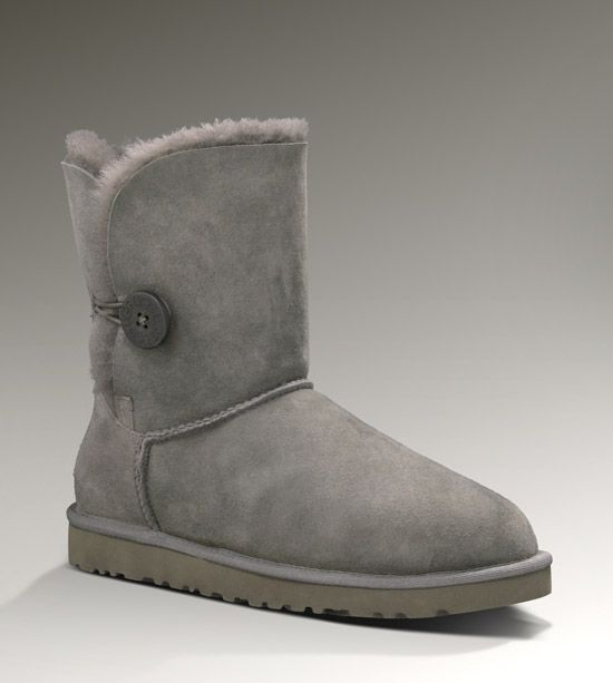 UGGS. I am totally in love with these things! I just wish that they weren't so expensive.