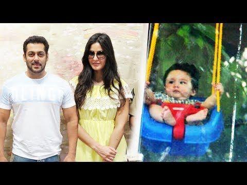 Salman & Katrina READY For IIFA 2017, Taimur Ali Khan SWINGING In His Balcony - https://www.pakistantalkshow.com/salman-katrina-ready-for-iifa-2017-taimur-ali-khan-swinging-in-his-balcony/ - http://img.youtube.com/vi/F0JZ0Hagtdg/0.jpg
