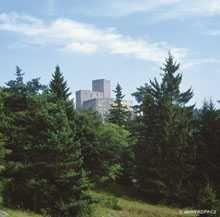 Landstejn Castle