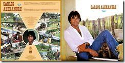 Vinil Campina: Carlos Alexandre - 1981 - Você