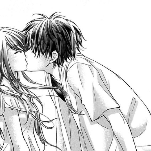 37 best anime en blanco y negro images on Pinterest  Manga anime