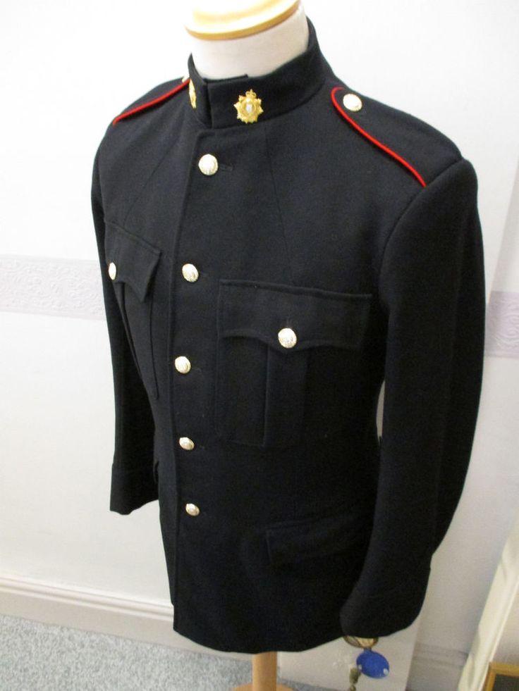 British Army Dress Uniform 113
