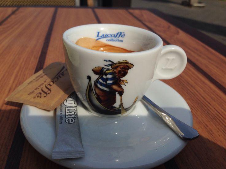 Venezia feeling in Brno