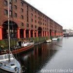 La pas prin Liverpool, mini ghid de călătorie: Albert Dock, Beatles Story, Clubul Caverna, Catedrala Metropolitană şi alte atracţii turistice de top