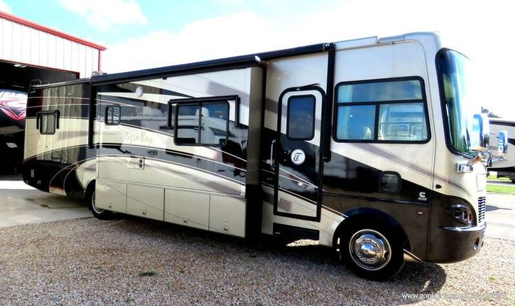 2008 Tiffin Allegro Bay 38TGB for sale  - Flint, TX | RVT.com Classifieds