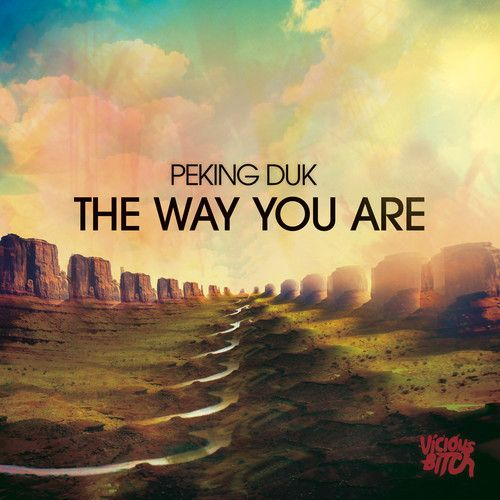 "New Music: Peking Duk ""The Way You Are"""