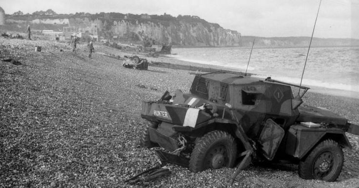 The Disastrous Dieppe Raid That Carved the Path of All Future Allied Landing Operations