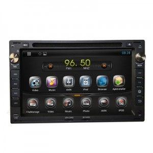 Sistem GPS VW Jetta /Golf 4 /Polo / Bora /Passat B5 cu Android 5.1