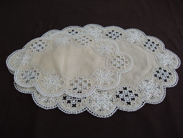 Lefkaritika / lace making in Lefkara, Cyprus ... | gazette inspiration collector / the blog