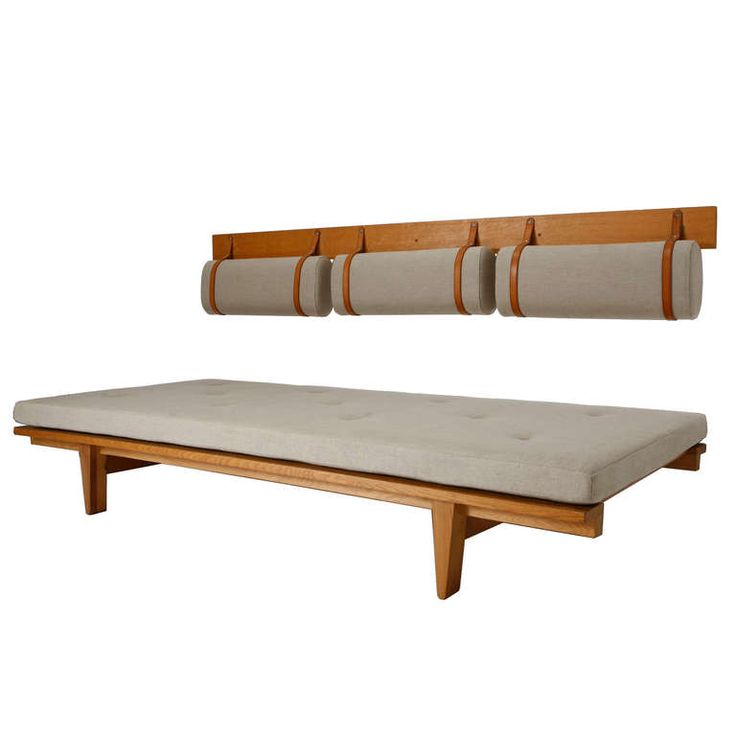 Daybed by Fabricius & Kastholm image 2