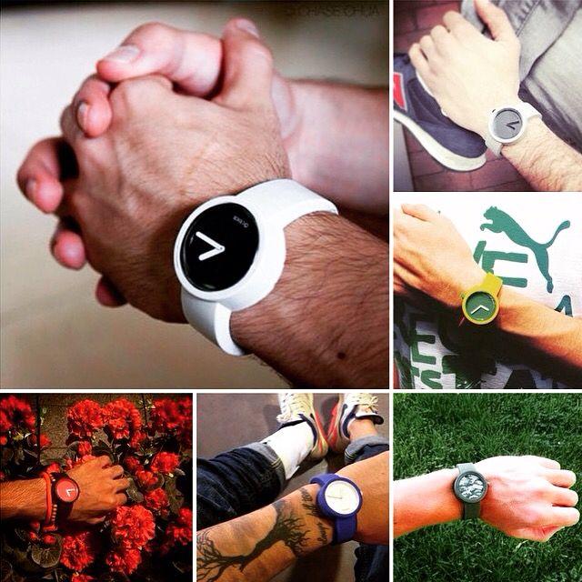 Erkekler için Her güne yeni Fullspot saat yarattık https://www.luxvitrin.com/reyon/fullspot-oclock-saat/tumu