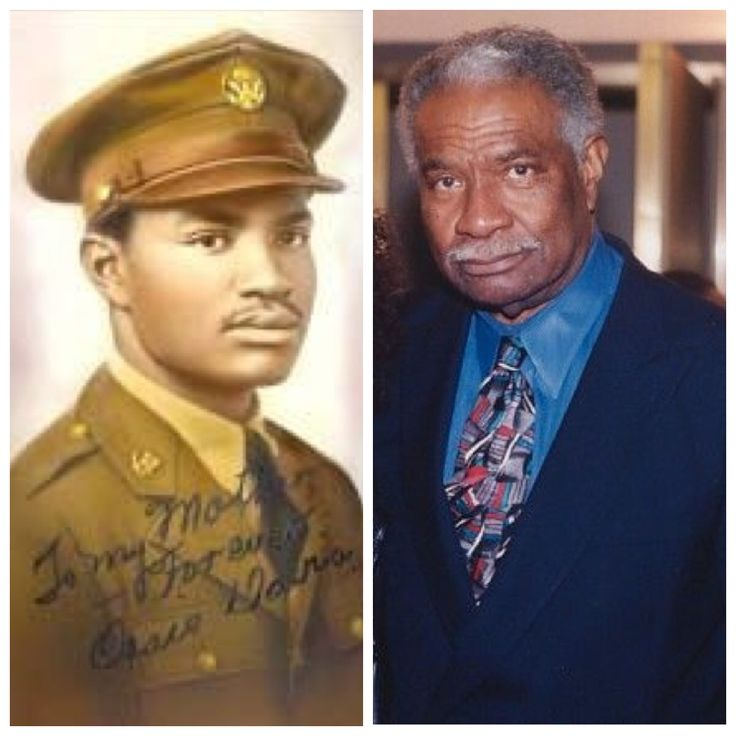 Ossie Davis-Army-WW2-Surgical tech in military hospital in Liberia.