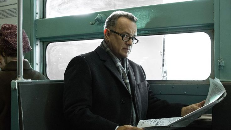 Bridge Of Spies · Film Review Steven Spielberg's superb Bridge Of Spies pits Tom Hanks against the Cold War · Movie Review · The A.V. Club