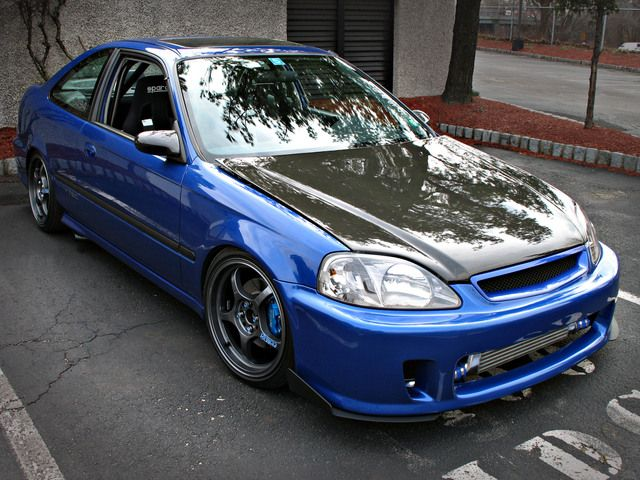 Honda Tuning EK4 Si | FREE JDM Tuner Classifieds At JDMads.com | LIKE US