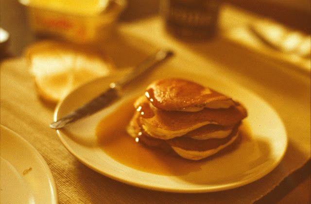 Pretty in Mad | film adventures: Pancakes! - la mia ricetta preferita