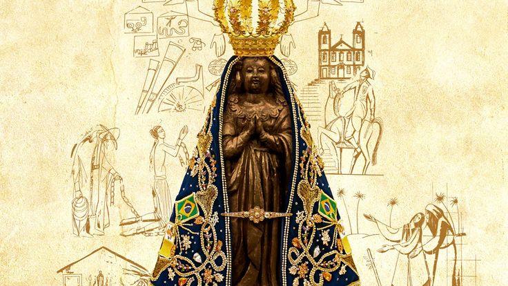Homilia Diária.36: Nossa Senhora da Conceição Aparecida