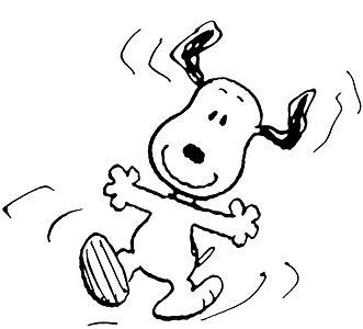 Snoopy/Peanuts