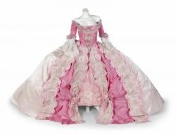MINNIE DRIVER PHANTOM OF THE OPERA IL MUTO COSTUME - Current price ...