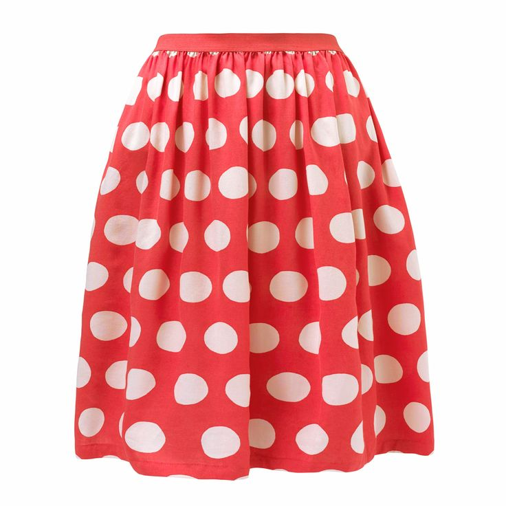 View All | Big Spot Skirt | Cath Kidston
