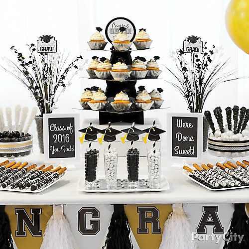 Graduation Table Ideas image of senior graduation table decoration ideas Find This Pin And More On Graduation 2017 Ideas