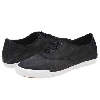 Tenisi dama Puma Tekkies Satin black