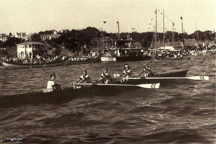 İstanbul, 1930'lar moda