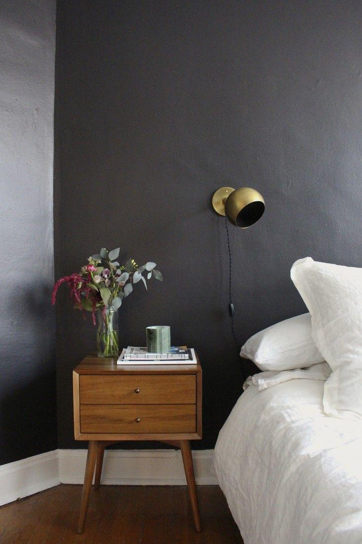 wall colour?