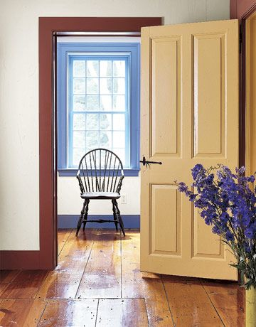 103 best Colonial Period Interior Ideas images on Pinterest