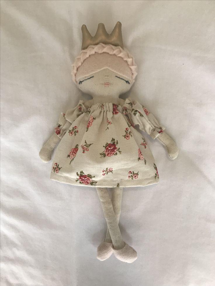 Darling princess doll
