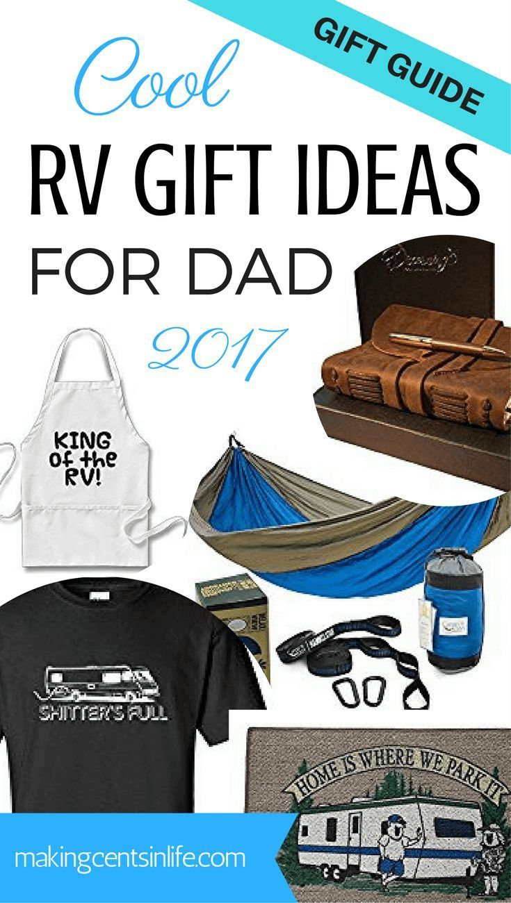 rv gifts for dad - top 20 rv gift ideas for the travelling dad in