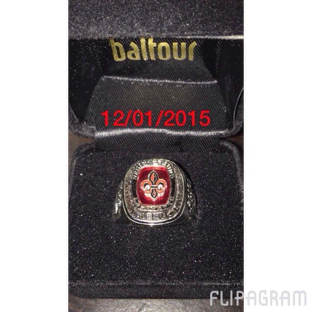 Balfour Rings Lafayette La