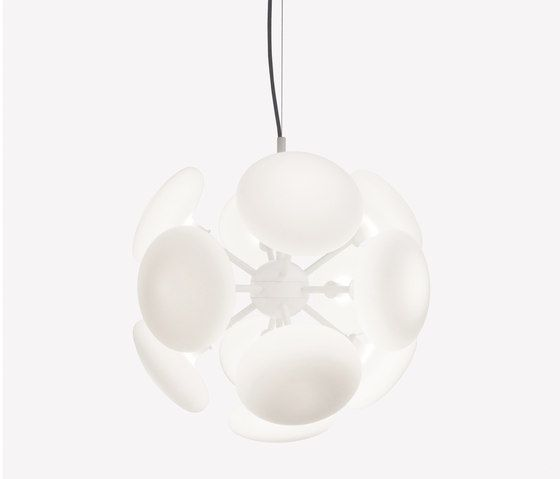 Miniblow hanging lamp by almerich | General lighting